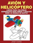 Avion y Helicoptero