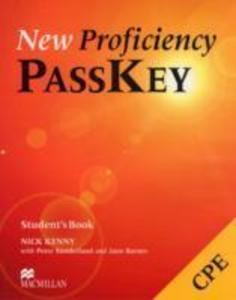 New Proficiency Passkey als Taschenbuch