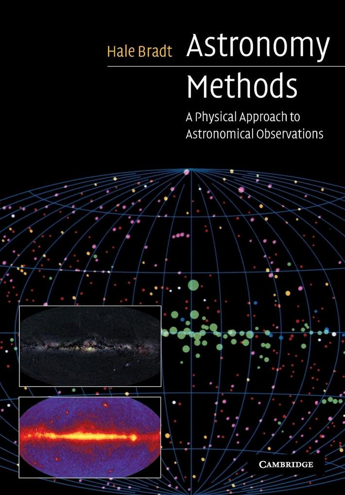 Astronomy Methods als Buch