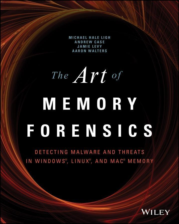 The Art of Memory Forensics als eBook Download ...