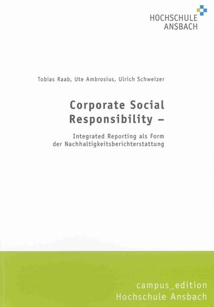 Corporate Social Responsibility als Buch von To...