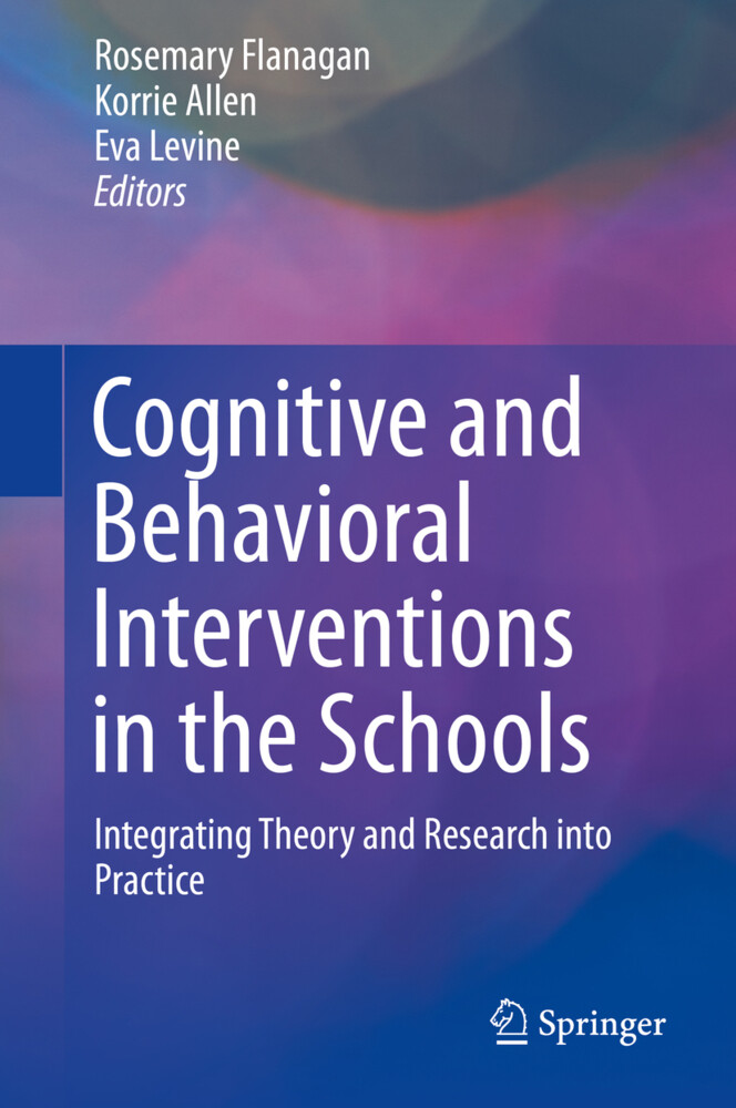 Cognitive and Behavioral Interventions in the S...