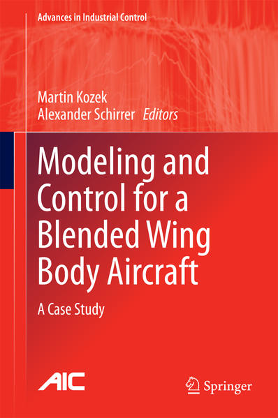 Modeling and Control for Blended Wing Body Airc...