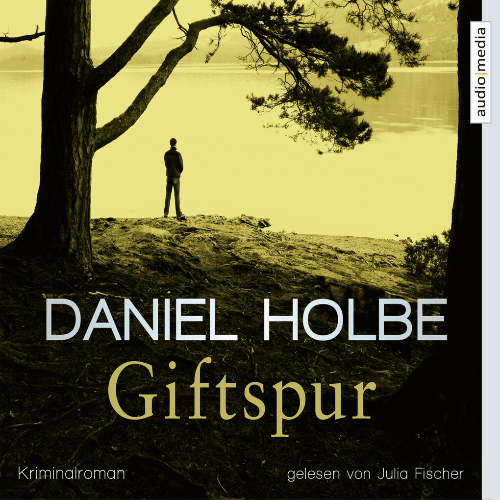 Giftspur als Hörbuch Download