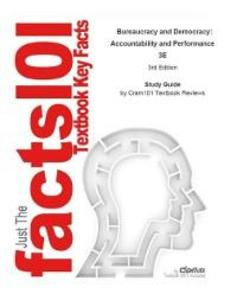 Bureaucracy and Democracy, Accountability and P...