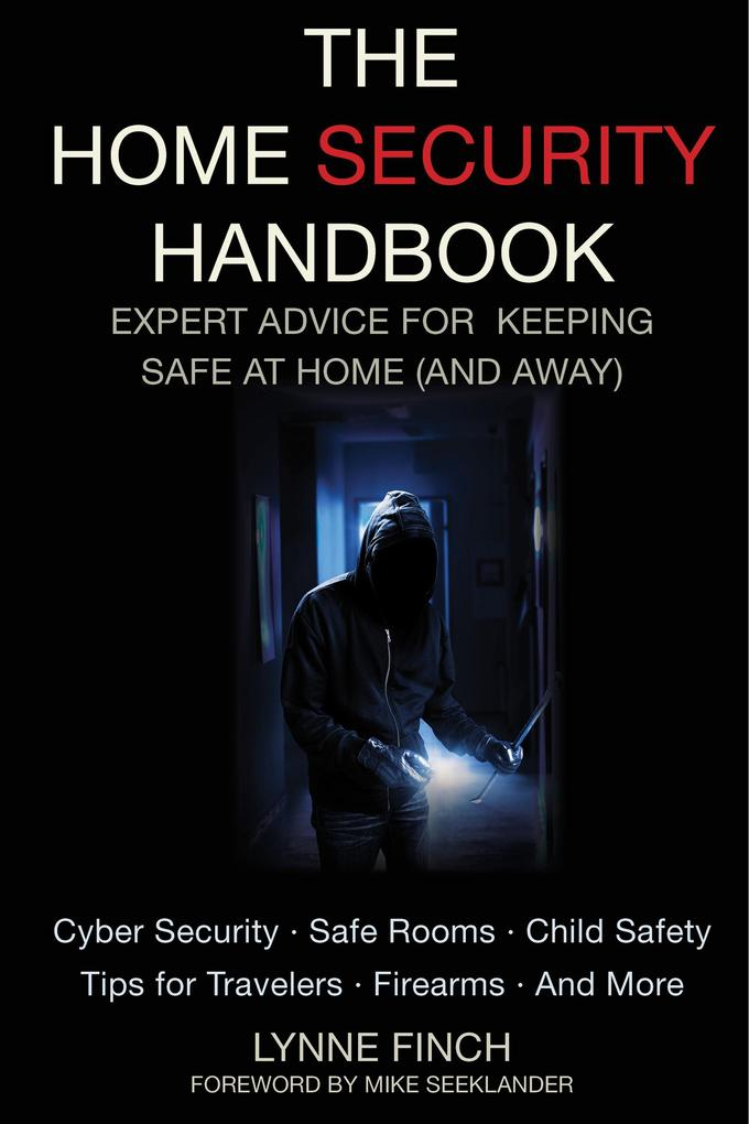 The Home Security Handbook als eBook Download v...