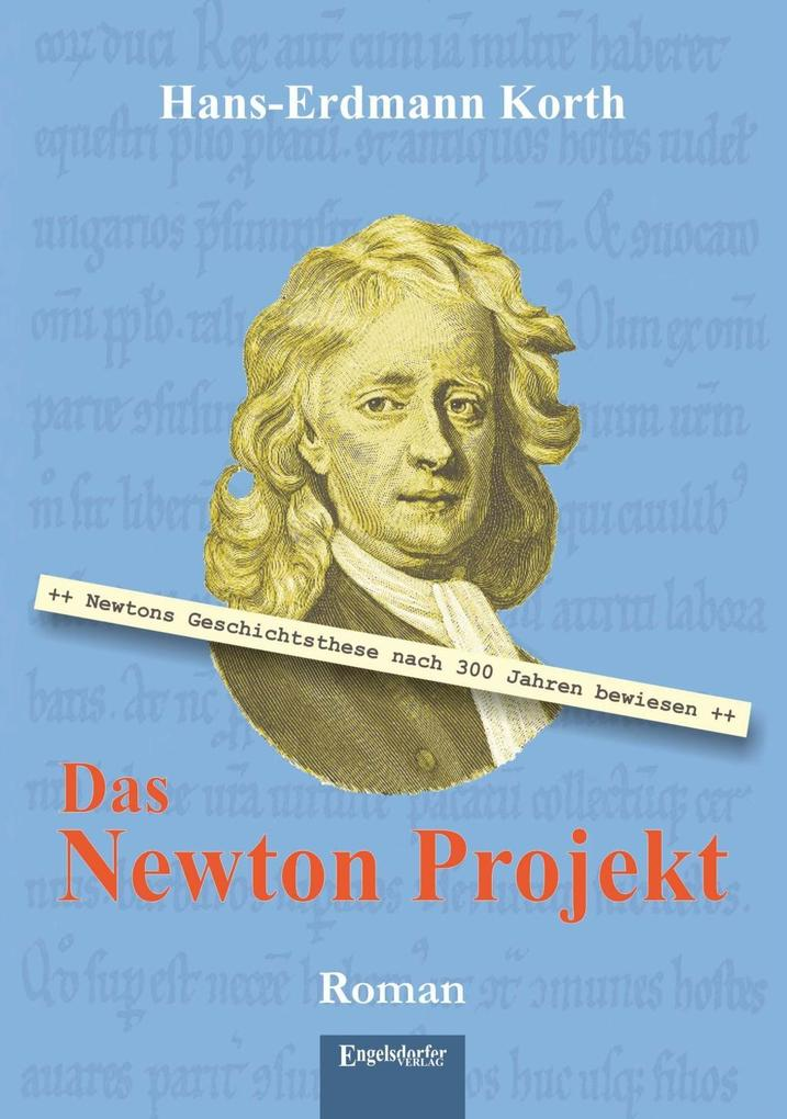 Das Newton Projekt als eBook Download von Hans-...