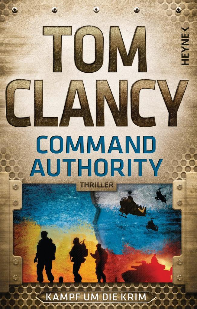 Command Authority als eBook