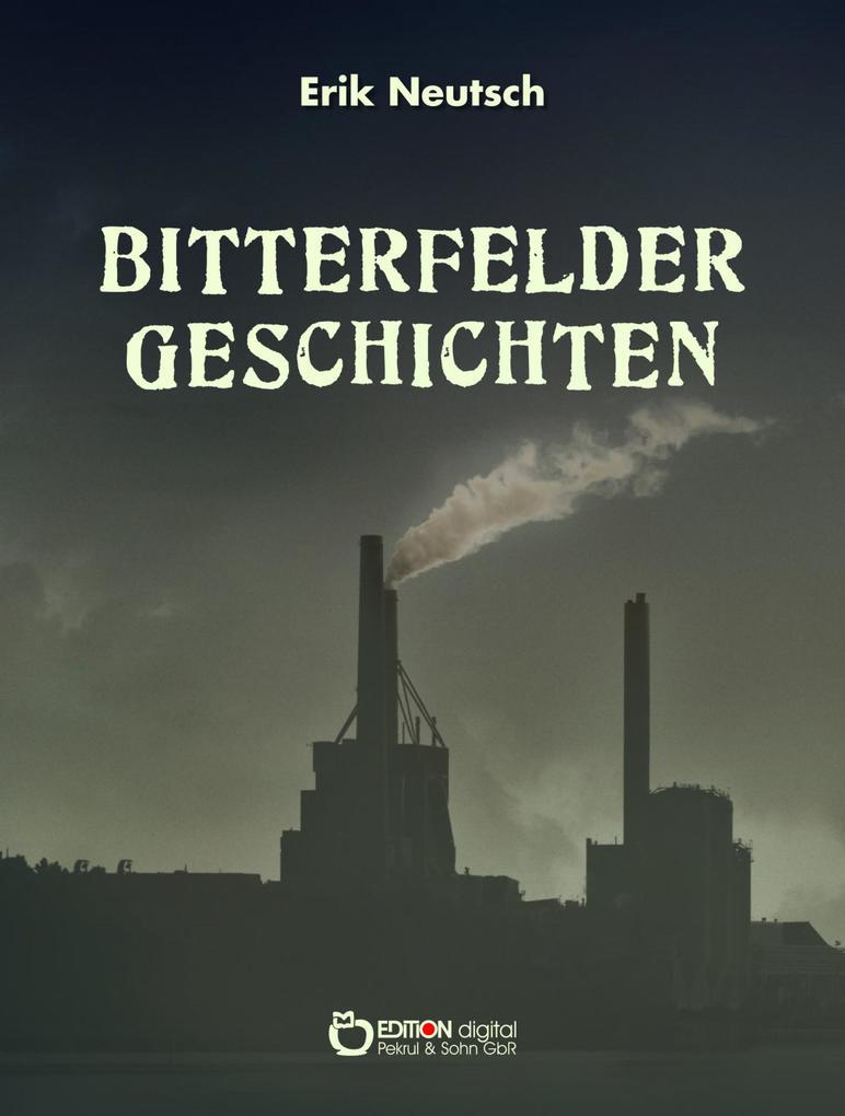 Bitterfelder Geschichten als eBook Download von...