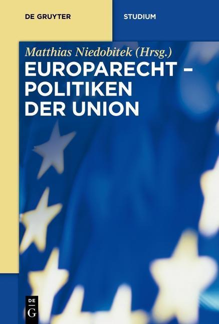 Politiken der Union als eBook Download von