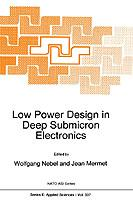 Low Power Design in Deep Submicron Electronics als Buch