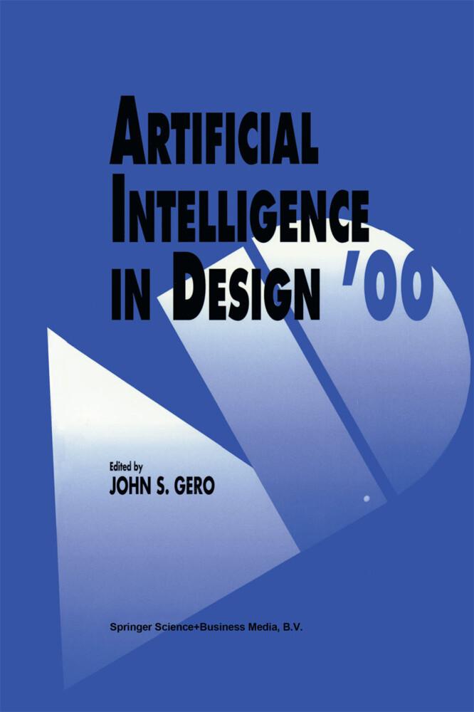 Artificial Intelligence in Design '00 als Buch