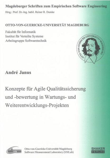 Konzepte für Agile Qualitätssicherung und -bewe...