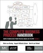 The Business Process Management Handbook
