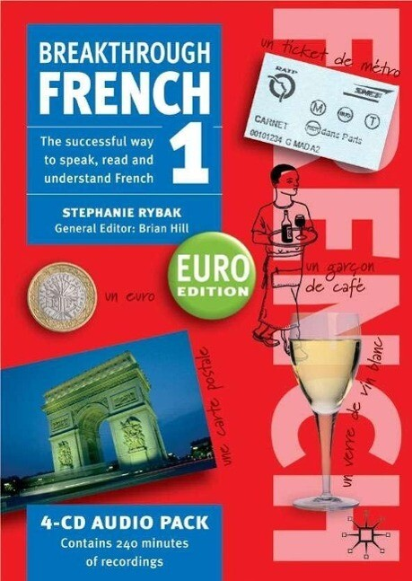 Breakthrough French 1 Euro edition als Software
