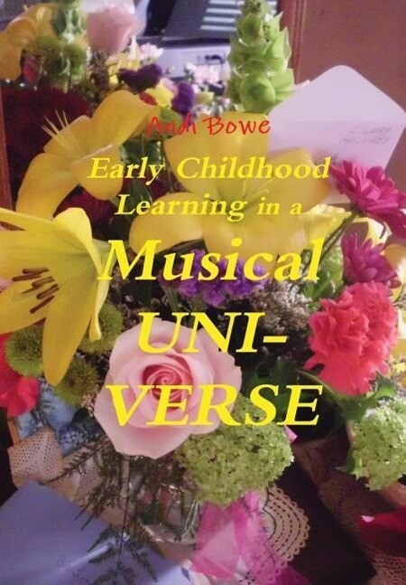 Early Childhood Learning in a MusicaL UNI-VERSE...