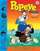 Popeye Classics A Thousand Bucks Worth Of Fun And More!