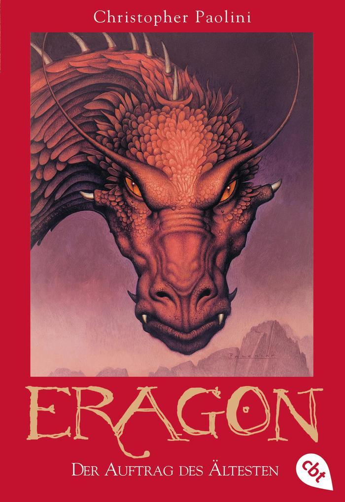Eragon 02. Der Auftrag des Ältesten als Taschenbuch