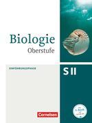 Biologie Oberstufe Einführungsphase. Schülerbuch Nordrhein-Westfalen