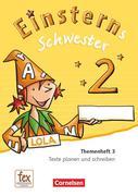 Einsterns Schwester - Sprache und Lesen 2. Schuljahr. Themenheft 3. Verbrauchsmaterial