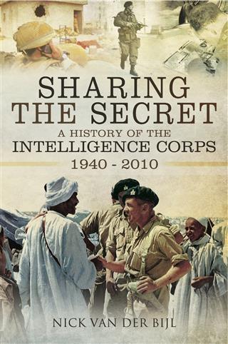 Sharing the Secret als eBook Download von Nick ...