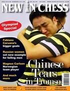 New in Chess Magazine 2014/6