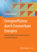 Energieeffizienz durch Erneuerbare Energien