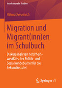 Migration und Migrant(inn)en im Schulbuch
