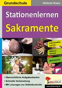 Kohls Stationenlernen Sakramente / Grundschule