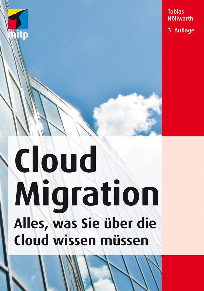 Cloud Migration als eBook