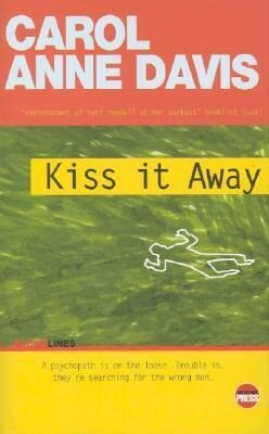 Kiss It Away als Buch