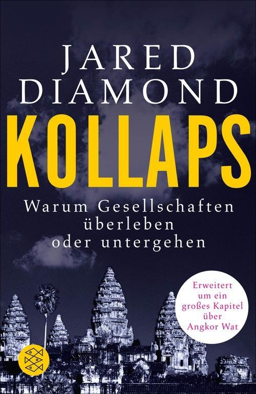 Kollaps als eBook