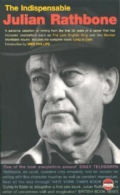 The Indispensable Julian Rathbone als Buch