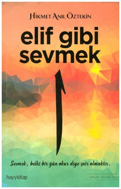 Elif Gibi Sevmek als Taschenbuch