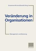 Veränderung in Organisationen
