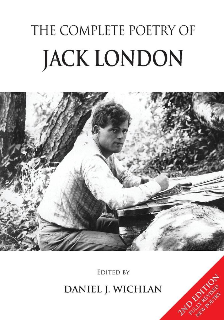 The Complete Poetry of Jack London als Buch von...