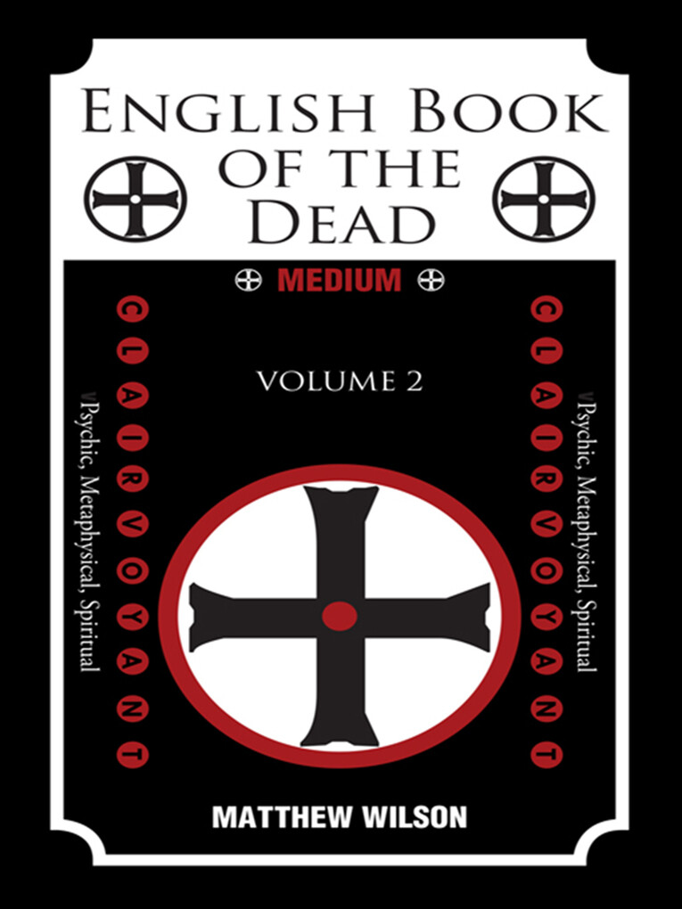 English Book of the Dead als eBook Download von...
