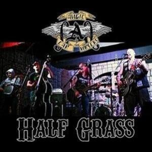 Half Grass