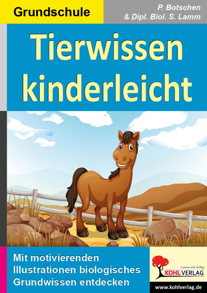 Motivationskartei Tiere als Buch von Peter Bots...