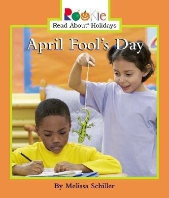 April Fool's Day als Taschenbuch