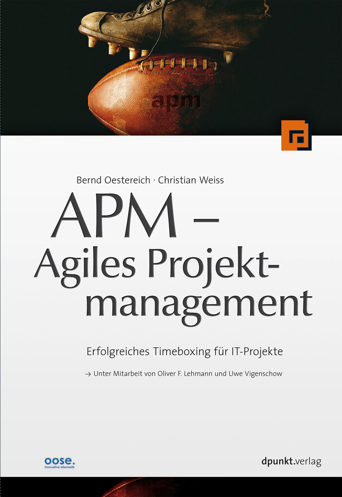 APM - Agiles Projektmanagement als eBook Downlo...