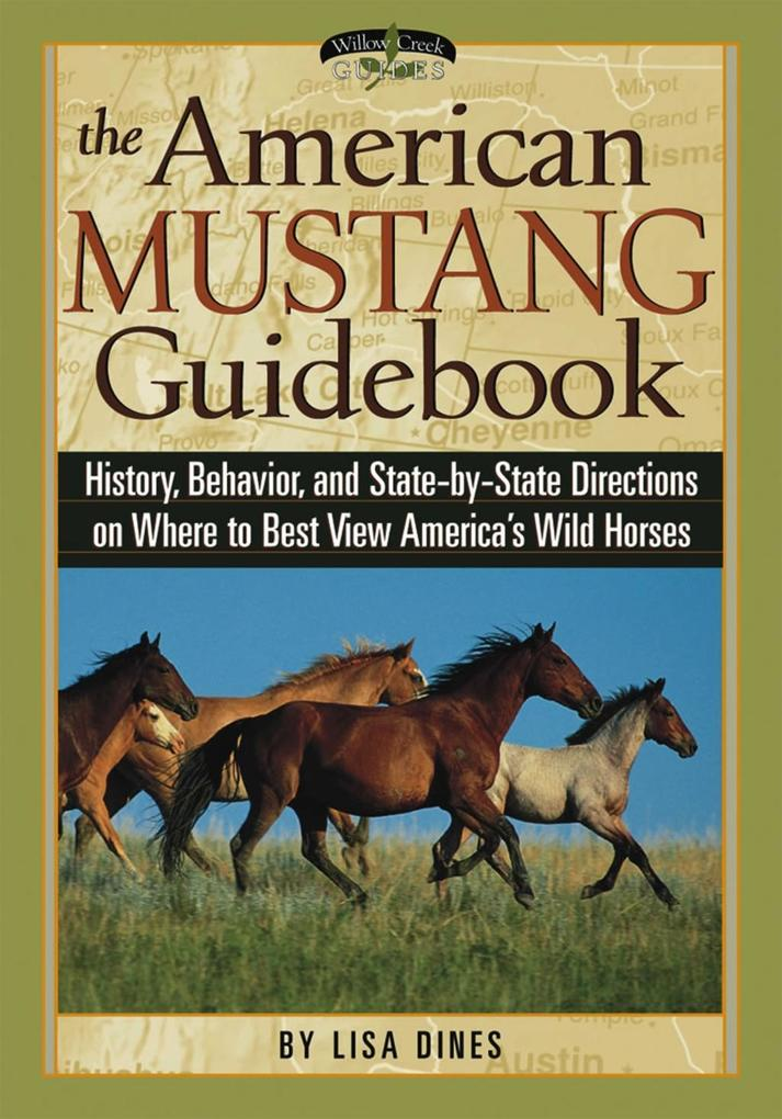 The American Mustang Guidebook als eBook Downlo...