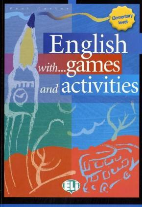 English with games and activities 1 als Buch