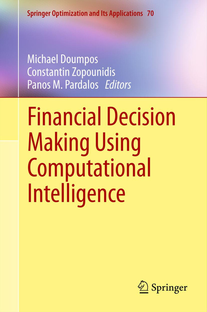 Financial Decision Making Using Computational I...