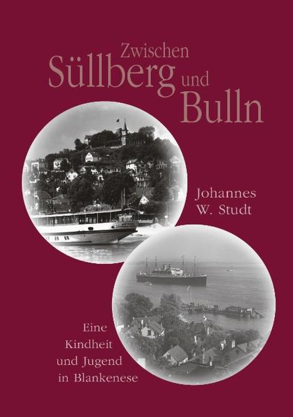 Zwischen Süllberg und Bulln als Buch