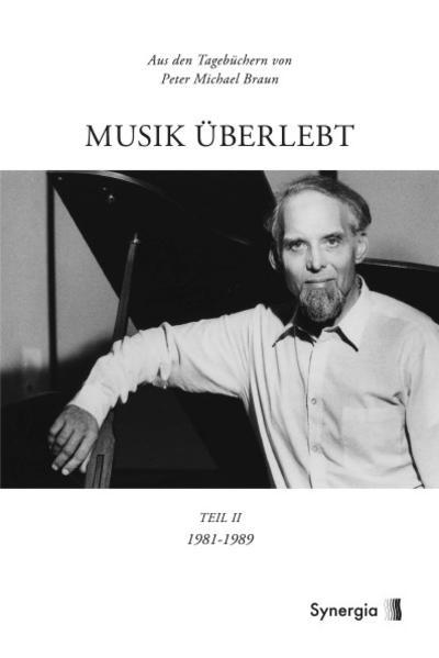 Musik überlebt - II als Buch von Peter-Michael ...