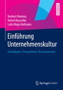Einführung Unternehmenskultur