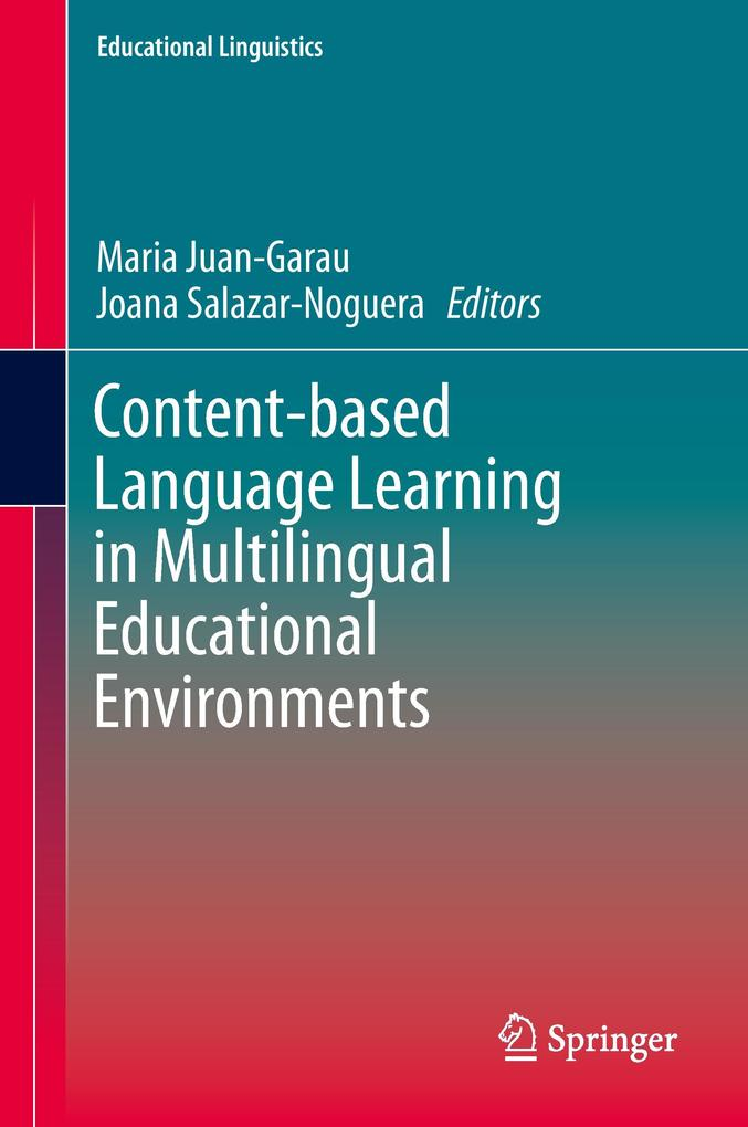 Content-based Language Learning in Multilingual...