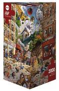 Loup Apocalypse 2000 Teile