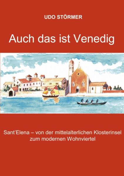 Auch das ist Venedig als Buch